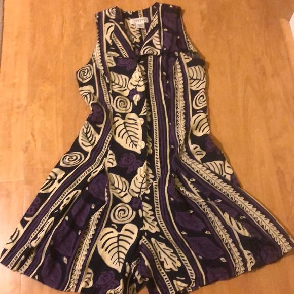 Express Dresses & Skirts - Express romper